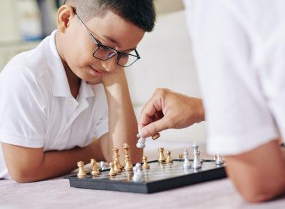 échecs pour débutant