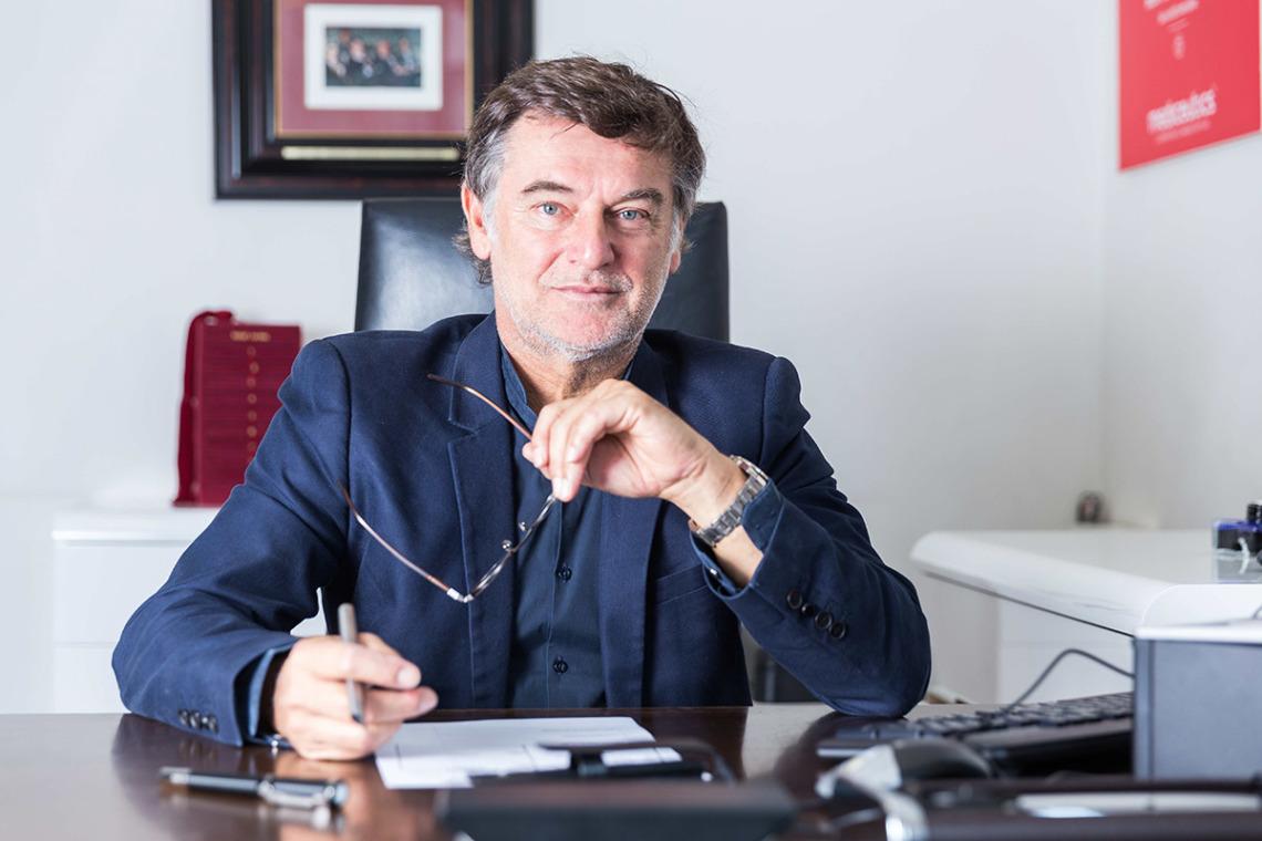 Chirurgie esthetique a Geneve par le Dr Raspaldo