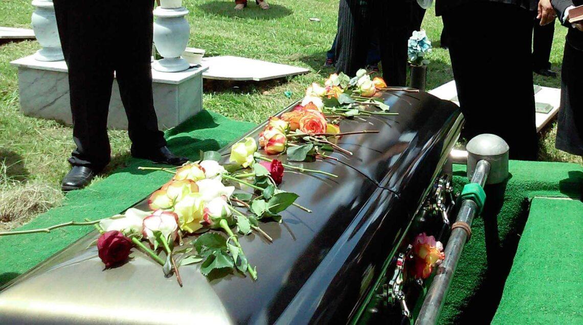 Funérailles et pompes funèbres