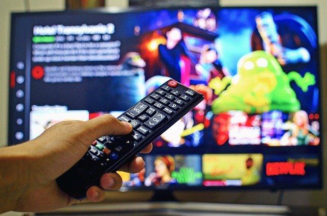 TV prog aprem