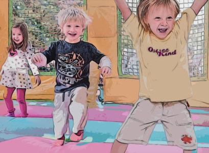 activités enfants