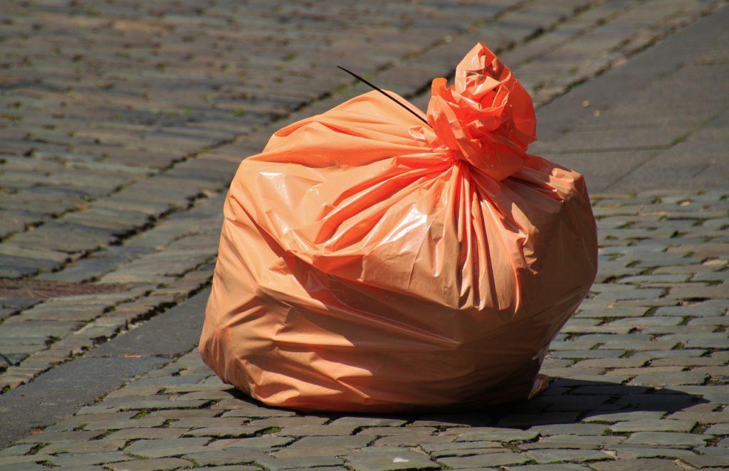 amendes forfaitaires pour vos déchets