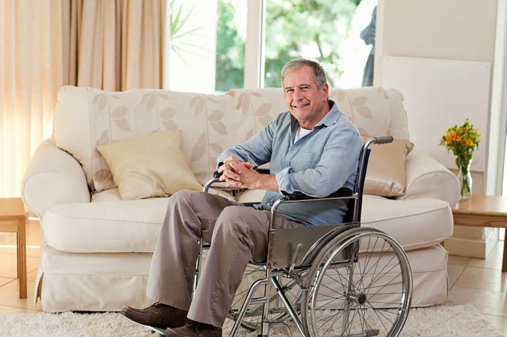 autonomie seniors