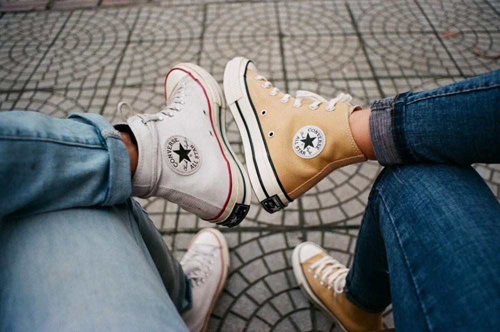 basket converse