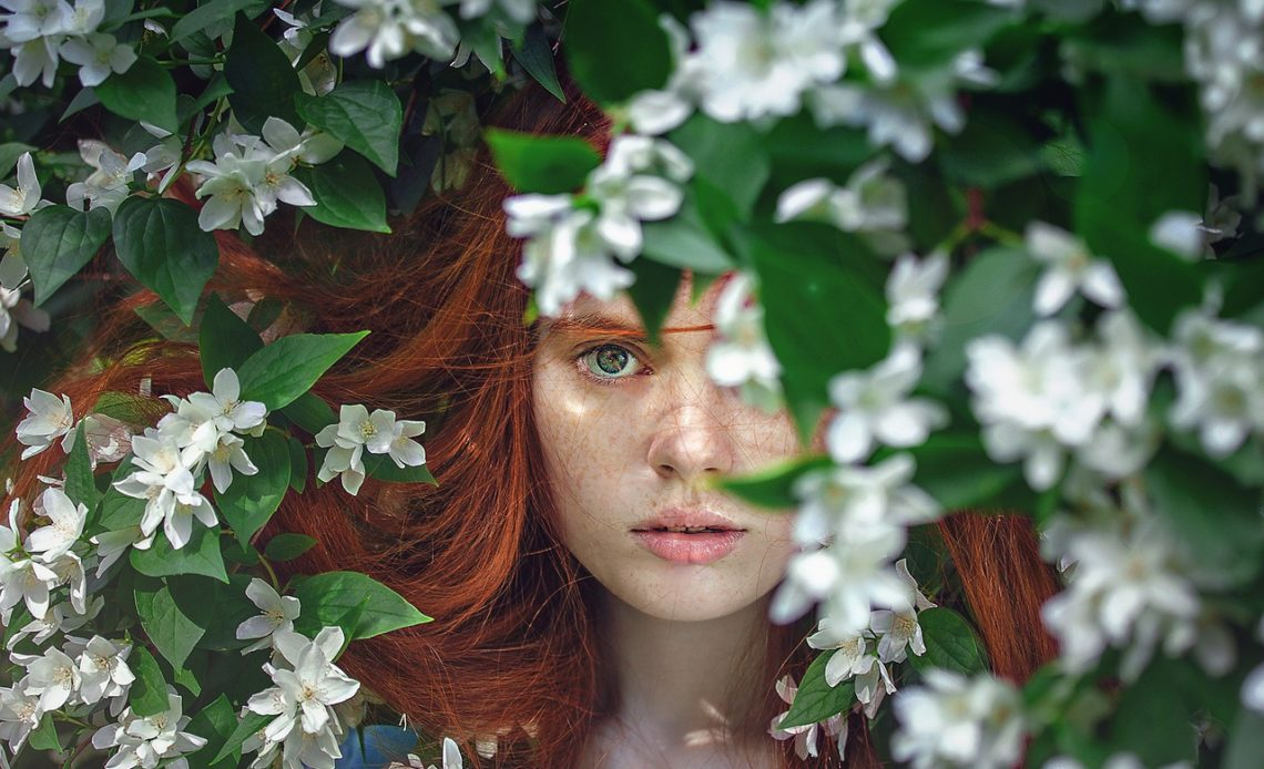 beauté et écologie