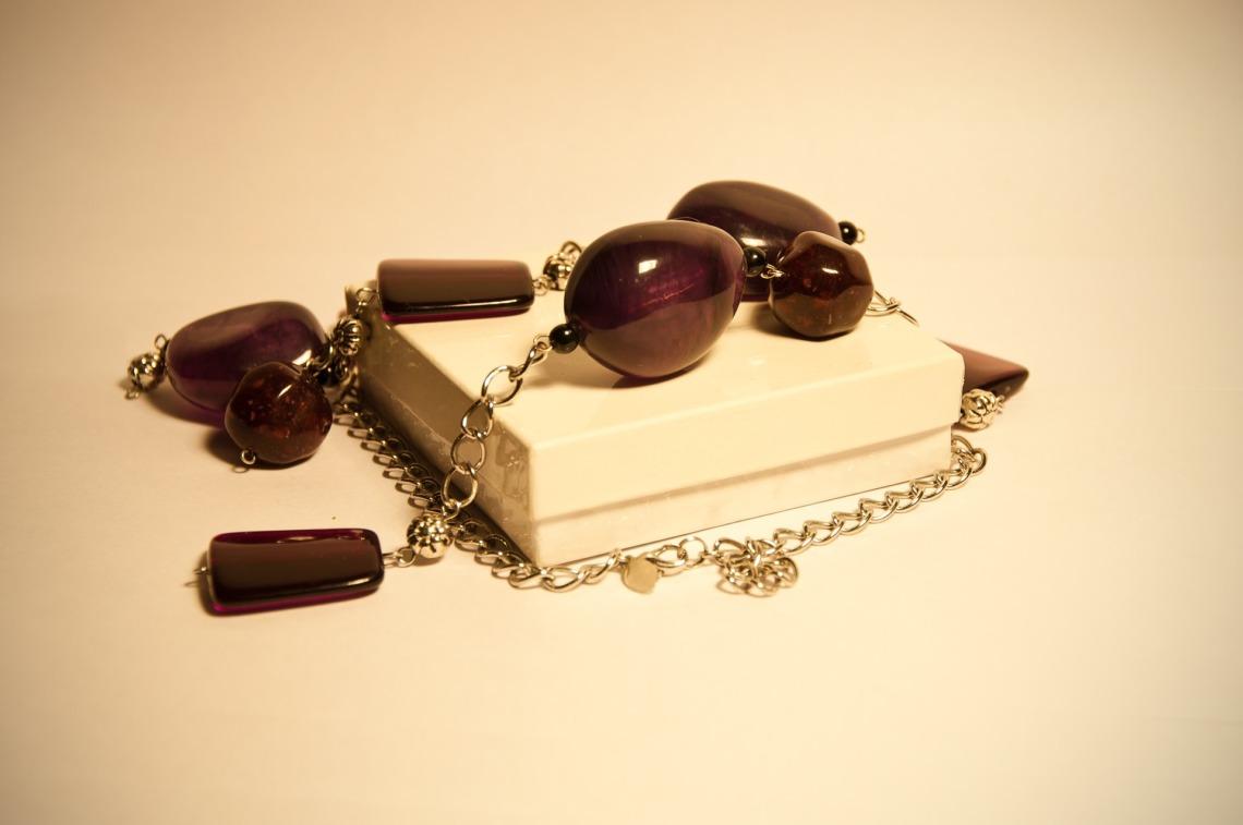 bijoux de créateur