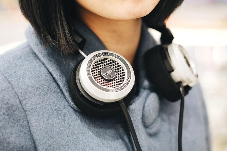 casque audio