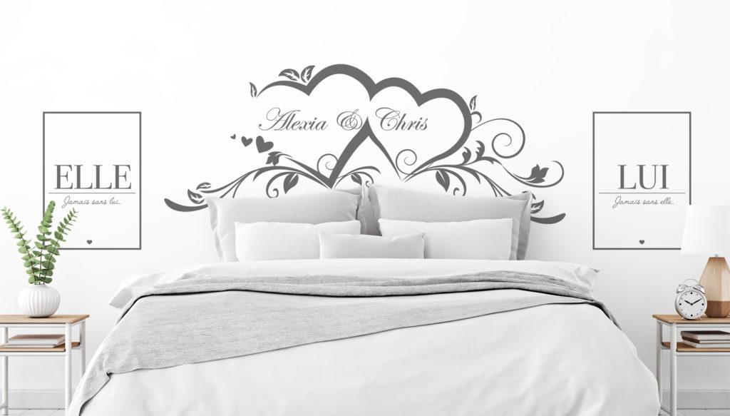 id e d coration murale chambre coucher conseil d coration d 39 int rieur