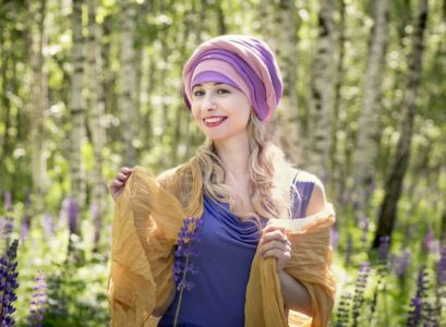 collection turbans