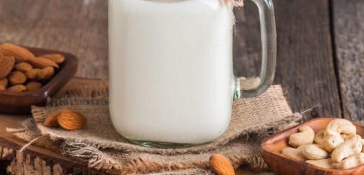 Comment faire du lait végétal ?