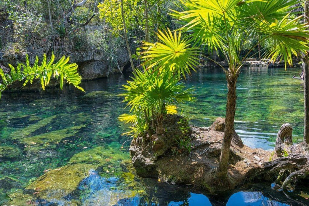 découvrir le Yucatan