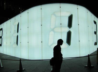 écran LED Pekason