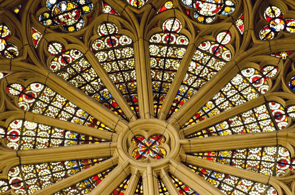 églises de lumière