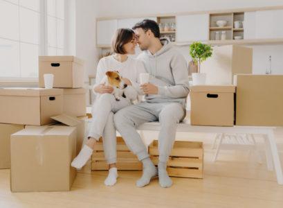 entreprise déménagement