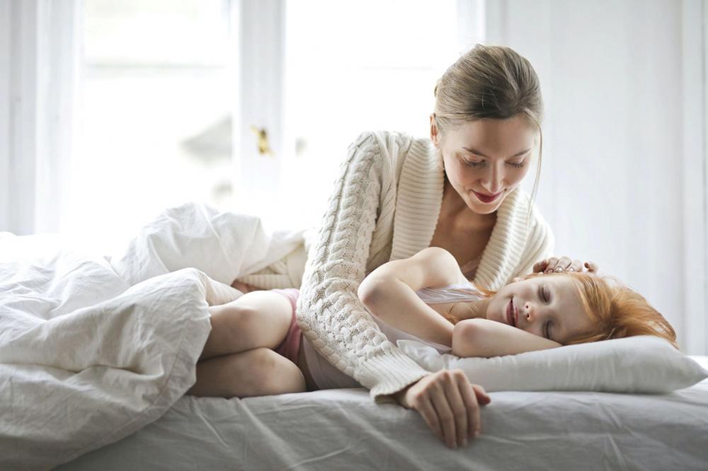 faire dormir les enfants