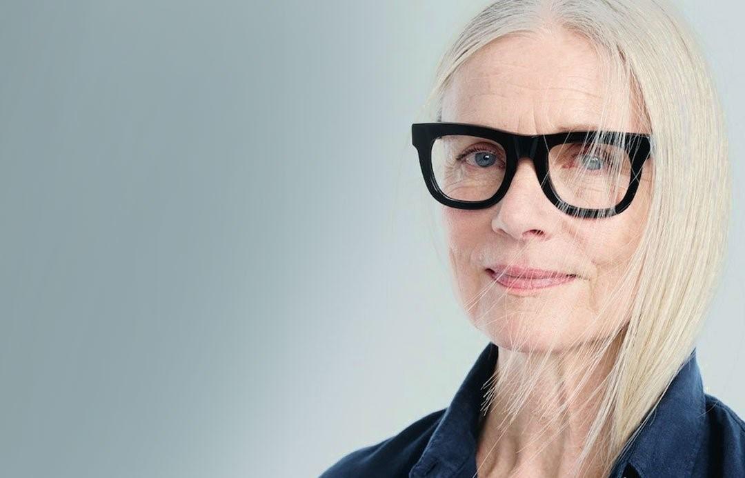 lunettes noires pour femme