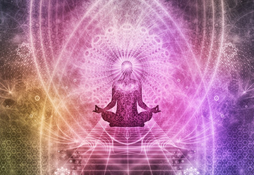 Vos chakras doivent être énergétiquement équilibrés