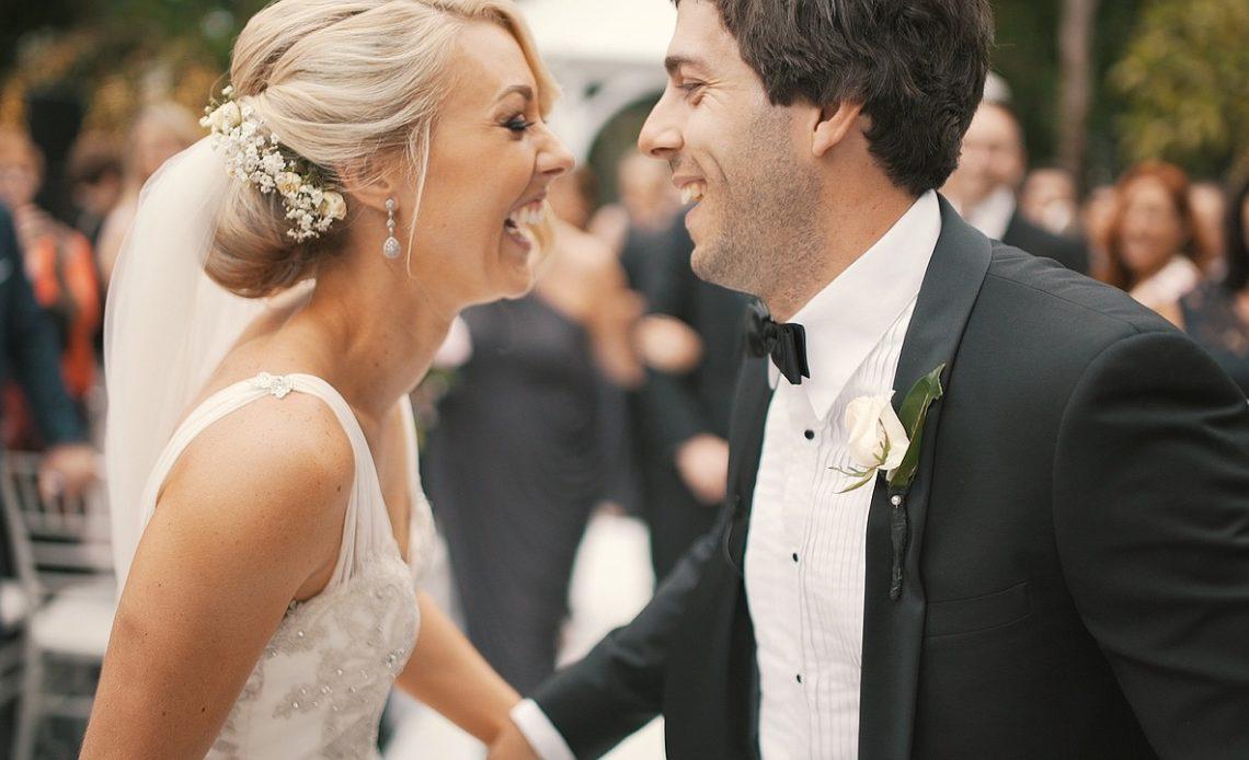 mariage typique