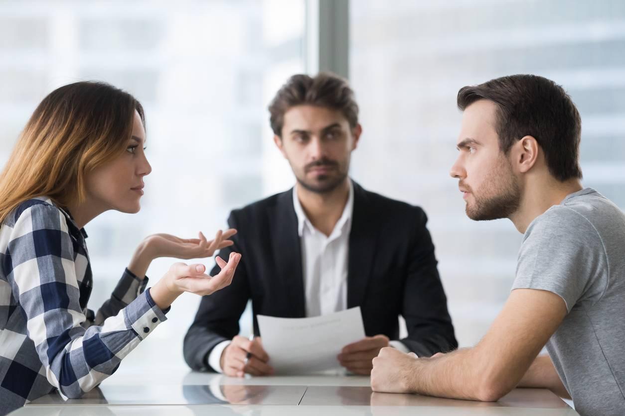 avocat pour divorce par consentement mutuel