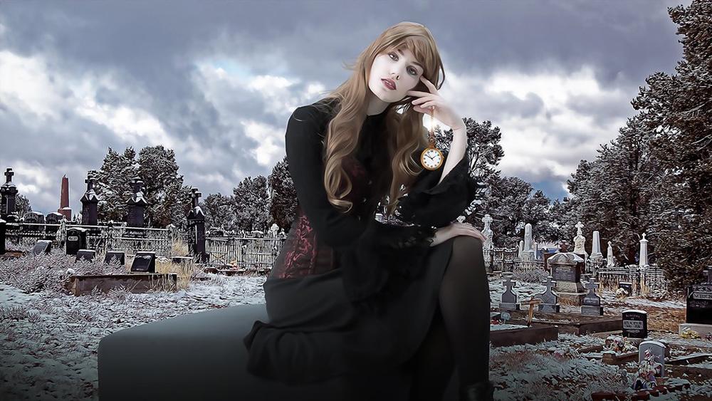 mode gothique