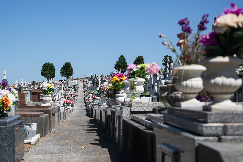 participation funérailles