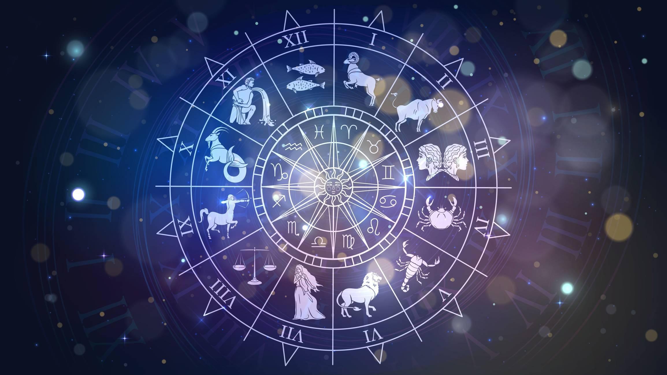 Constellations du zodiaque