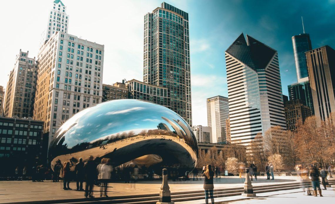 préparer un voyage à Chicago