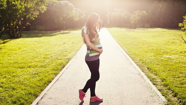 ostéopathie et douleurs de la grossese