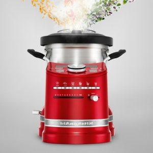 Préparateur culinaire cuiseur KitchenAid