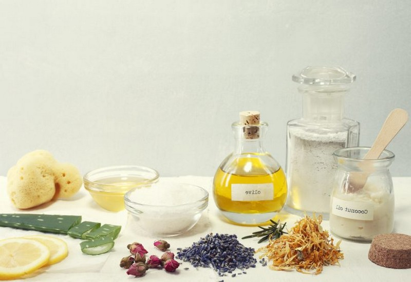 Choisir les cosmétiques bio et étiques