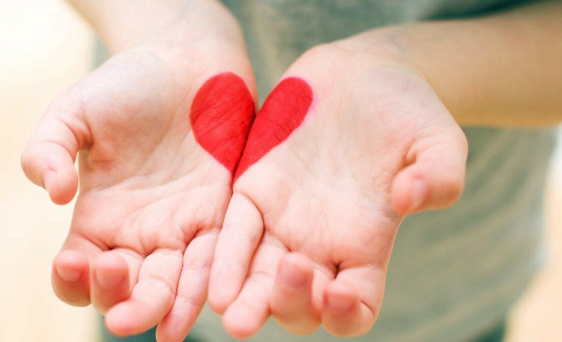 rechercher amour