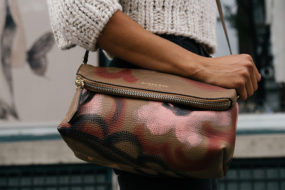 sac cours femme