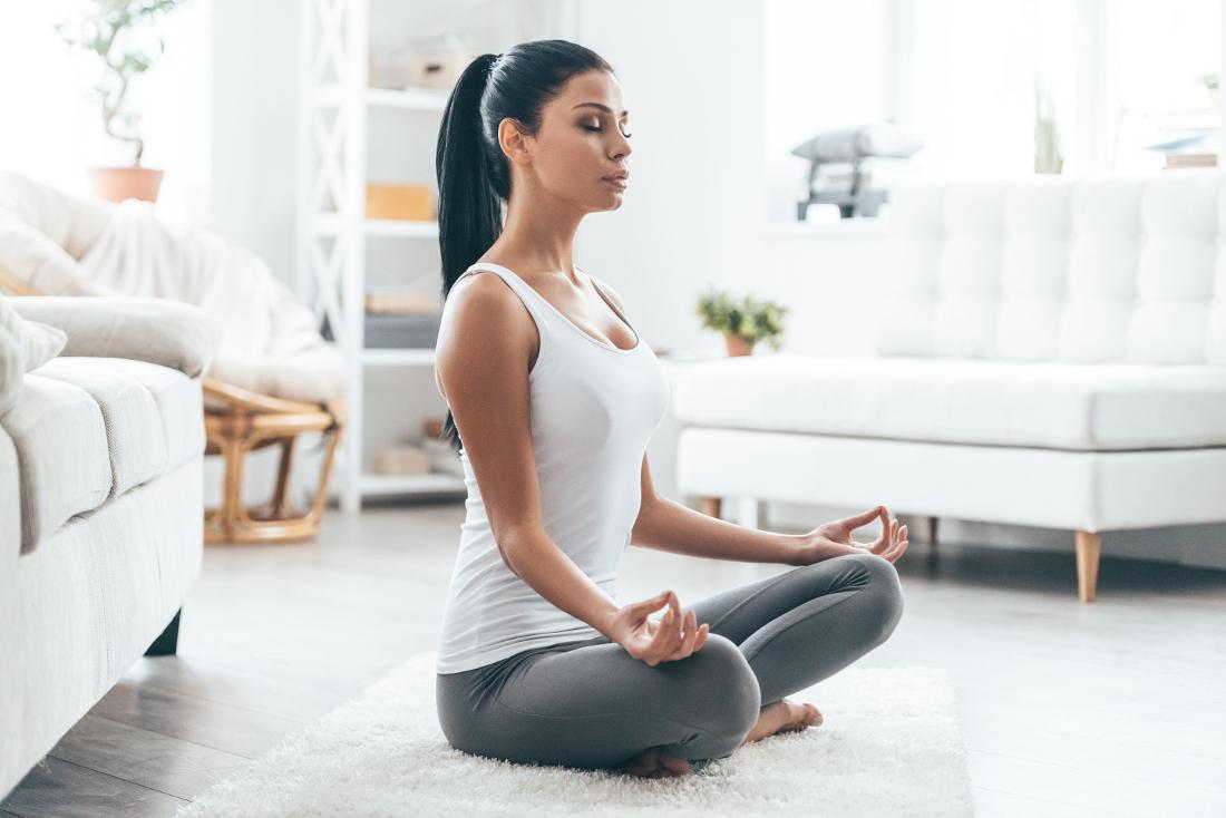 santé bien être yoga