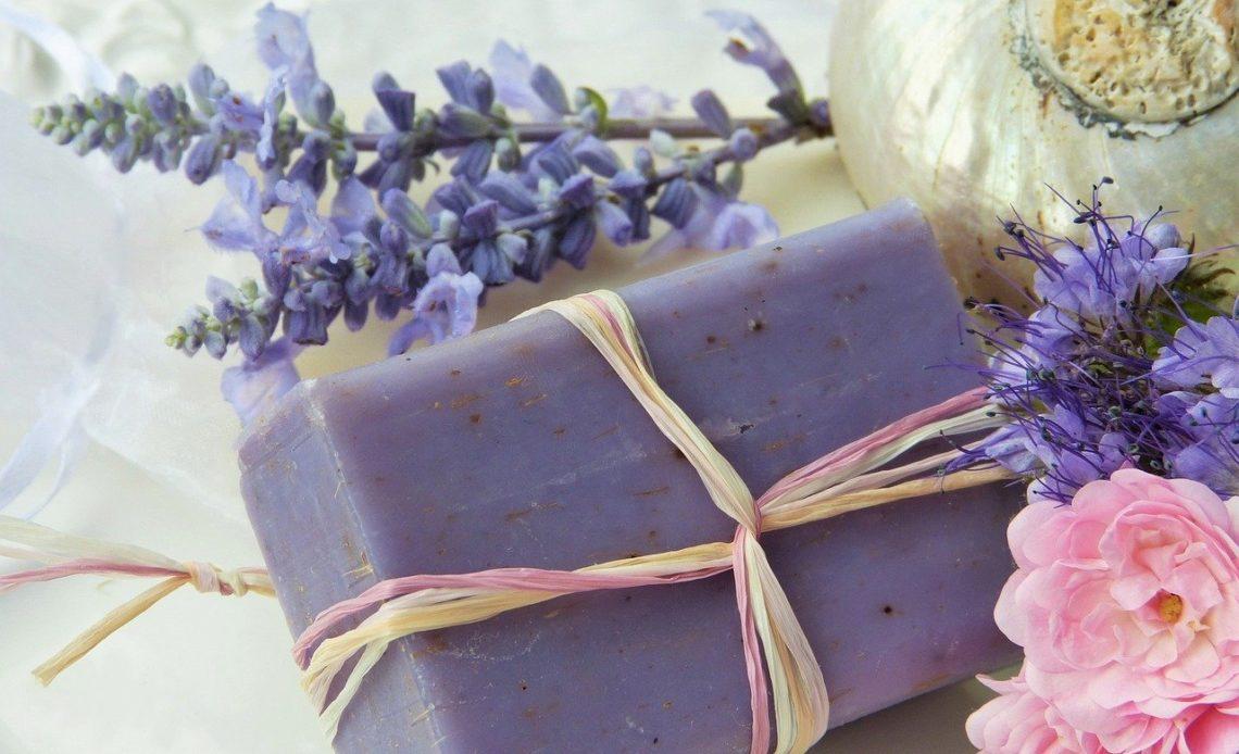shampoing solide naturel