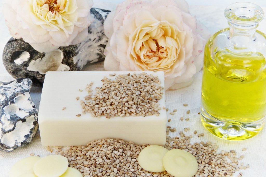 shampoing solide naturel et santé