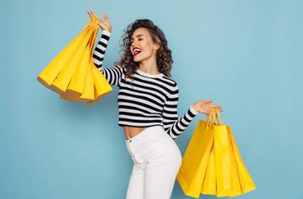 shopping pour pas cher