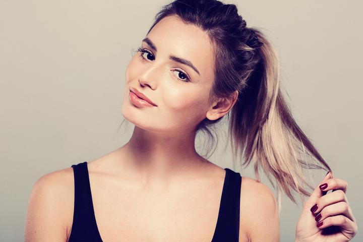 soin-cheveux secs