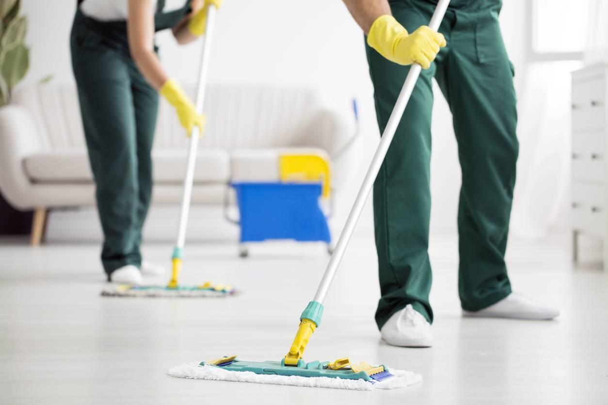 nettoyer maison après décès