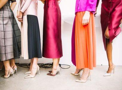 mode et femmes