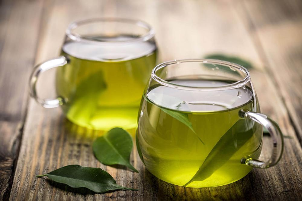 thé naturel