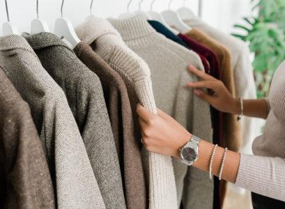 vêtements pendant les règles