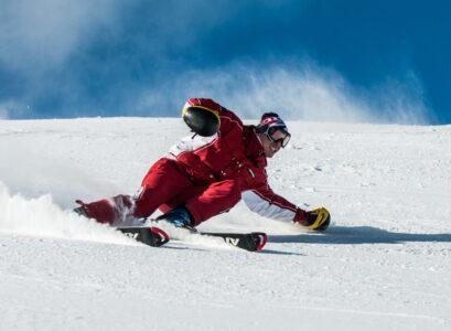 veste de ski pour sport hiver