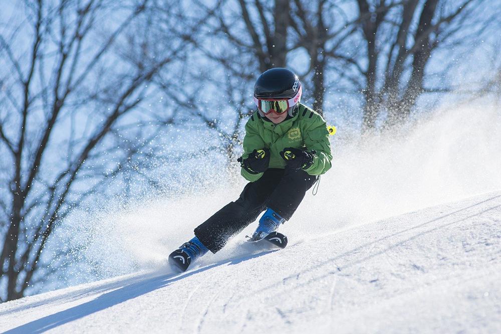 veste ski