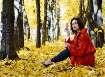 vetement couleur automne